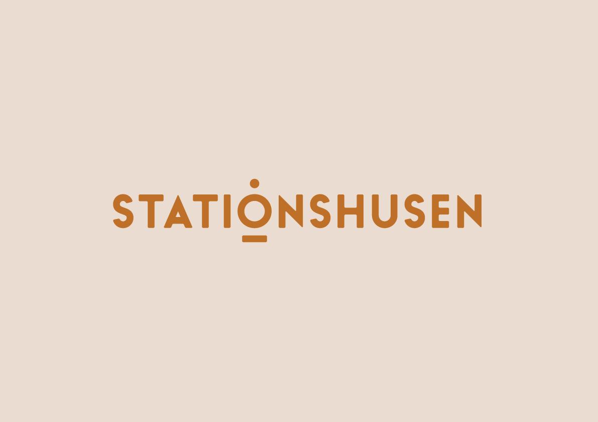 Stationshusen i Falkenberg - Winternet Web & Reklambyrå